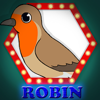 play G2J The Robin Rescue