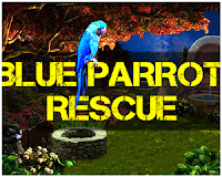 play Blue Parrot Rescue