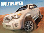 play 4X4 Offroad Drive Multiplayer