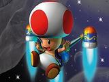 Super Toad Planet game