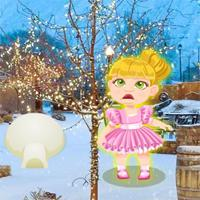 play G2R Missing Baby In Christmas Street