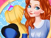 play Princesses Redheads Vs Brunettes