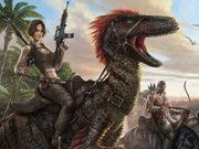 play Dinosaurs Survival The End Of World