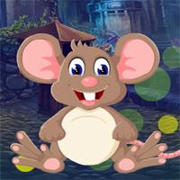 play Games4King Wood Rat Escape