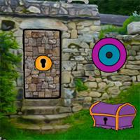 play Games2Jolly Stone Age King Escape