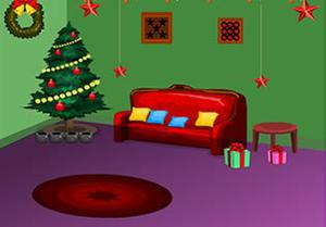 play Adventure Christmas Escape