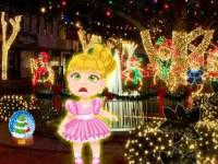 play Missing Baby In Christmas Street