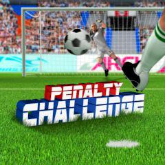 Penalty Challenge game