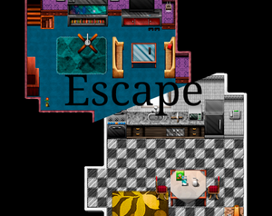 Escape game