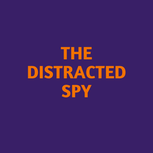 The Distracted Spy (Ink Version) game
