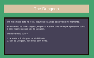 play The Dungeon