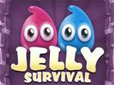 Jelly Survival game