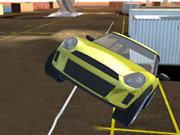 Stunt Crash 4 Fun game