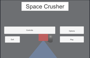 play Demo Space Crusher