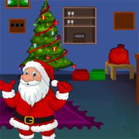 Games4Escape Christmas Celebration Escape game