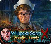 Whispered Secrets: Dreadful Beauty game