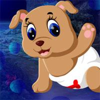 play Baby Dog Escape