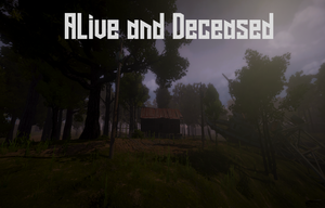 Alive And Deceased game