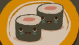 Crazy Cute Sushi game