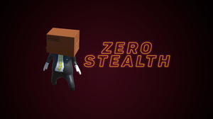 Zero Stealth game