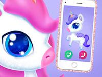 Unicorns Date Adventure game