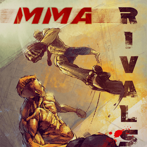 Mma Rivals game