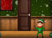 play Elf Room Escape