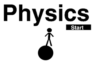 Scratch Interactive Physics V1 game