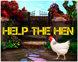 Help-The-Hen-2 game