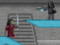 Lego Guardians Of The Galaxy game