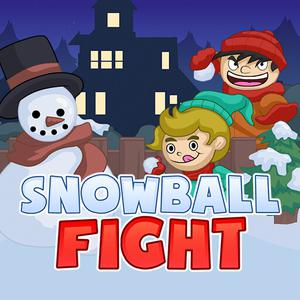 play Snowball Fight
