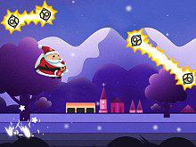 play Jingle Jetpack