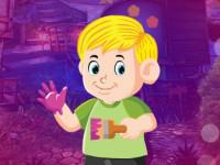 play Bonny Painter Escape