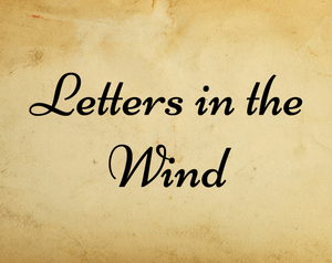 play Letters In The Wind