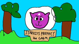 play Starkits Prophcy : The Gaem (Prototype)