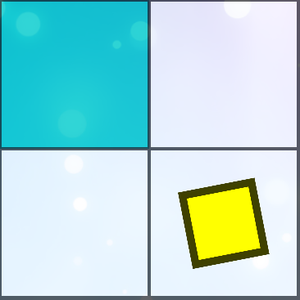 Tiles Battle game