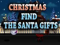 Top10 Christmas Find The Santa Gifts game