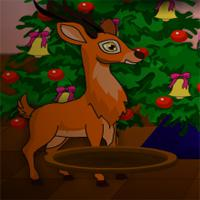 Games4Escape Reindeer House Escape game