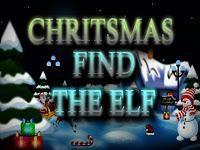 Top10 Christmas Find The Elf game