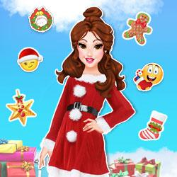 Holiday Deco Handmade Shop game