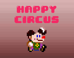 Happy Circus game