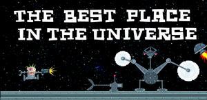 The Best Place In The Universe game