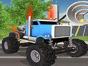 play Monster Truck Driving Simulator