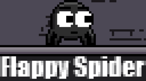 Flappy Spider game