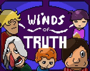 Winds Of Truth game