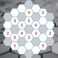 play Daily-Hexnum-Htmlgames