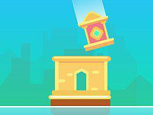 Stack Tower Qky game