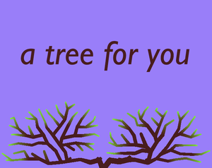 Your Tree game