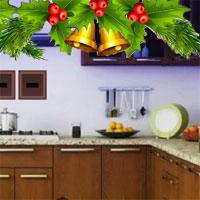 play G2R Christmas Bell House Escape