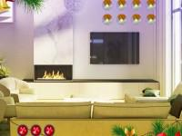 play Christmas Bell House Escape